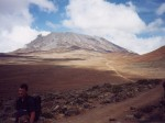 Kilimanjaro - Path to Kibo